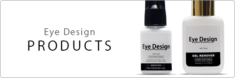 Eye Design's original materials