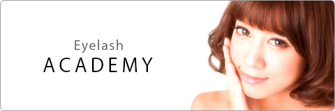 Professional eyelash extension school