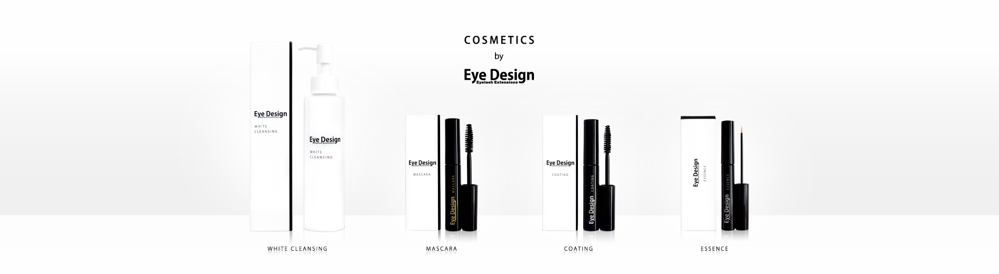 Eye Design Cosmetics
